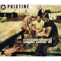 Pristine - Supernatural DS Cover Art