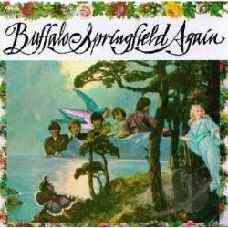 Buffalo Springfield - Buffalo Springfield Again CD Cover Art