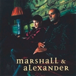 Marshall & Alexander - Marshall & Alexander CD Cover Art