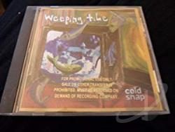Weeping Tile - Cold Snap CD Cover Art