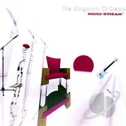 Word-Stream - Kingdom Of Deals CD Cover Art