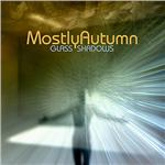 Mostly Autumn - Glass Shadows CD Cover Art