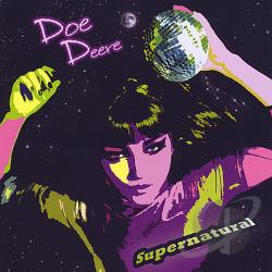 Deere, Doe - Supernatural CD Cover Art