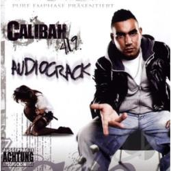Calibah 4.1.9. - Audiocrack CD Cover Art