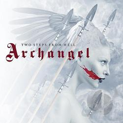 Two Steps From Hell - Archangel CD Cover Art