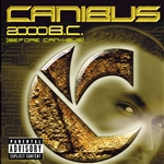 Canibus - 2000 B.C. CD Cover Art