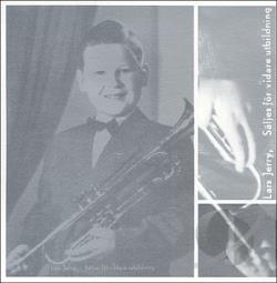 Gustafsson, Mats - Education Of Lars Jerry CD Cover Art