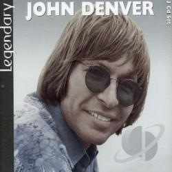 Denver, John - Ultimate Collection CD Cover Art