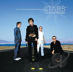 Cranberries - Stars: The Best of the Cranberries 1992-2002 CD Cover Art