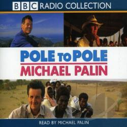 Palin, Michael - Pole To Pole CD Cover Art