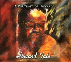 Tate, Howard - Portrait of Howard CD Cover Art