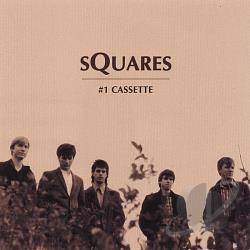 Squares - #1 Cassette CD Cover Art
