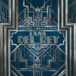 Del Rey, Lana - Young And Beautiful DB Cover Art