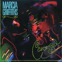 Griffiths, Marcia - Carousel CD Cover Art