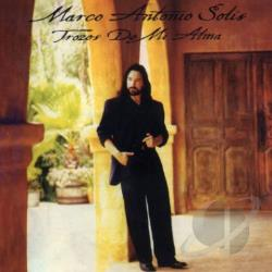 Solis, Marco Antonio - Trozos de Mi Alma CD Cover Art