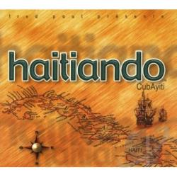 Haitiando - Cubayiti CD Cover Art