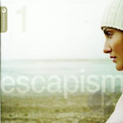 Escapism - Escapism, Vol. 1 CD Cover Art
