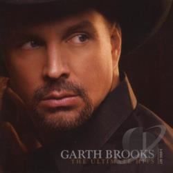 Brooks, Garth - Ultimate Hits-Special Edition CD Cover Art