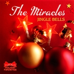 Miracles - Jingle Bells CD Cover Art