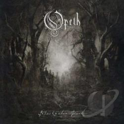 Opeth - Blackwater Park CD Cover Art
