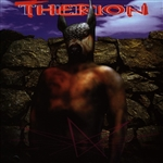 Therion - Theli CD Cover Art