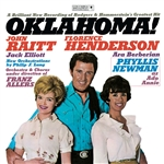 Oklahoma / Scr - Oklahoma CD Cover Art