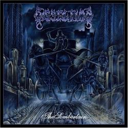 Dissection - Somberlain (2CD Reissue) CD Cover Art