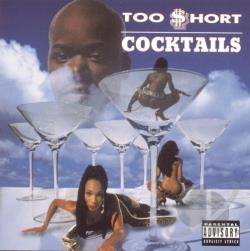 Too $Hort - Cocktails CD Cover Art