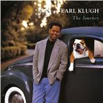 Klugh, Earl - Journey CD Cover Art