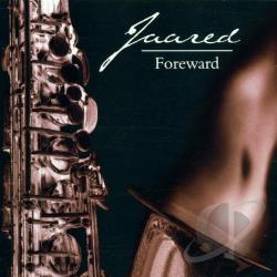 Jaared - Foreward CD Cover Art