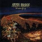 Sear Bliss - Arcane Odyssey CD Cover Art