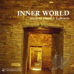 Coletti / Frey / Fung / Lefkowitz / Long / Thiele - Inner World CD Cover Art
