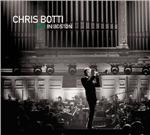 Botti, Chris - Chris Botti In Boston DB Cover Art