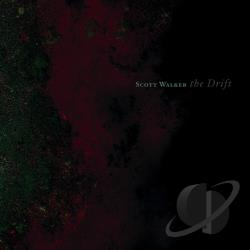 Walker, Scott - Drift LP Cover Art