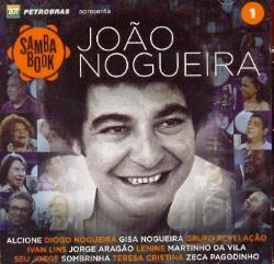 Sambabook Joao Nogueira, Vol. 1 CD Cover Art