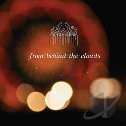 From Behind the Clouds CD Cover Art