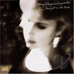 Carpenter, Mary-Chapin - Shooting Straight in the Dark CD Cover Art