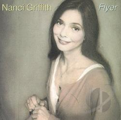 Griffith, Nanci - Flyer CD Cover Art