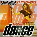 Cubanito, DJ - Latin House Extravaganza CD Cover Art