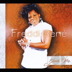 Freddi, Rene - Guide Me CD Cover Art