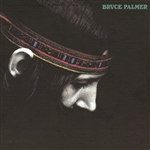 Palmer, Bruce - Cycle Is Complete CD Cover Art