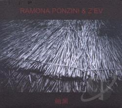 Ponzini, Ramona - Ankoku CD Cover Art