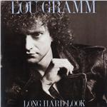Gramm, Lou - Long Hard Look DB Cover Art
