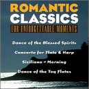 Romantic Classic - Romantic Classic CD Cover Art