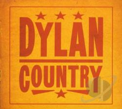 Dylan Country CD Cover Art
