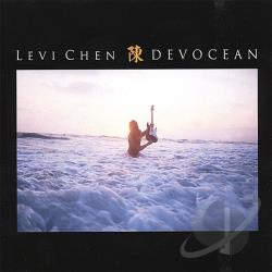 Chen, Levi - Devocean CD Cover Art