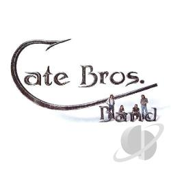 Cate Brothers - Cate Brothers Bands CD Cover Art