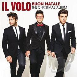 Il Volo � Buon Natale: The Christmas Album