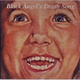Black Angel's Death Song - Due Ragazzae CD Cover Art