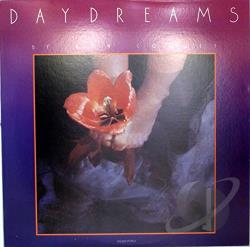 Cooley, Ron - Daydreams CD Cover Art